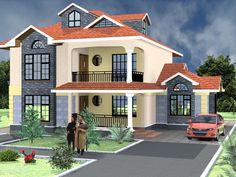 maisonette design