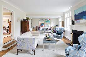 large living room design